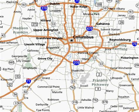 columbus map map of columbus ga and surrounding cities afputra