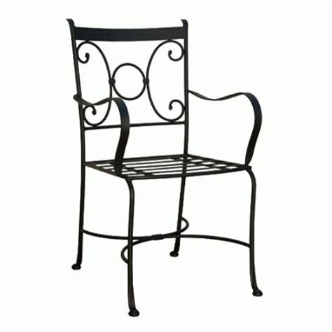 Kursi Taman Besi Cor kerajinan besi furniture besi alam sakti