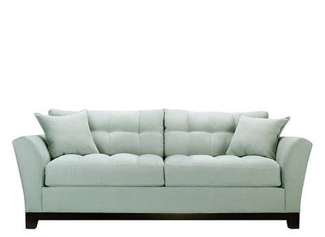 fontana microfiber sleeper sofa sleeper sofas