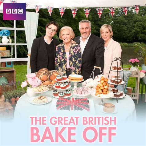 the great british bake off series 3 on itunes
