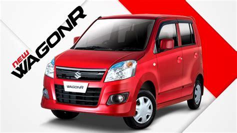 Wagon R Pak Suzuki Suzuki Wagon R 2017 Price In Pakistan With Pictures Of
