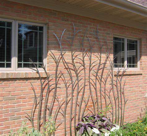 Trellis Art Branching Trellises Trellis Art Designs