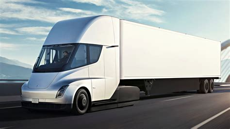 2020 Tesla Semi by News Tesla Semi Delayed Pushed Back To 2020