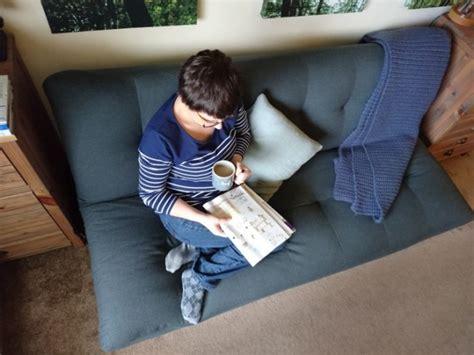 Sofa Bed Di Balikpapan review habitat kota 2 seater sofa bed the design sheppard
