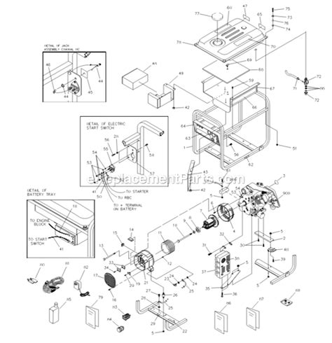 generac gp5000 parts diagram generac parts diagram 21 wiring diagram images wiring