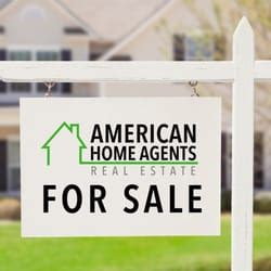 american home agents real estate services co