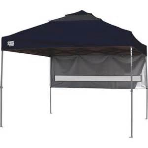 Quik Shade Instant Canopy Quik Shade Summit S100 Instant Canopy 10 X 10 With Half