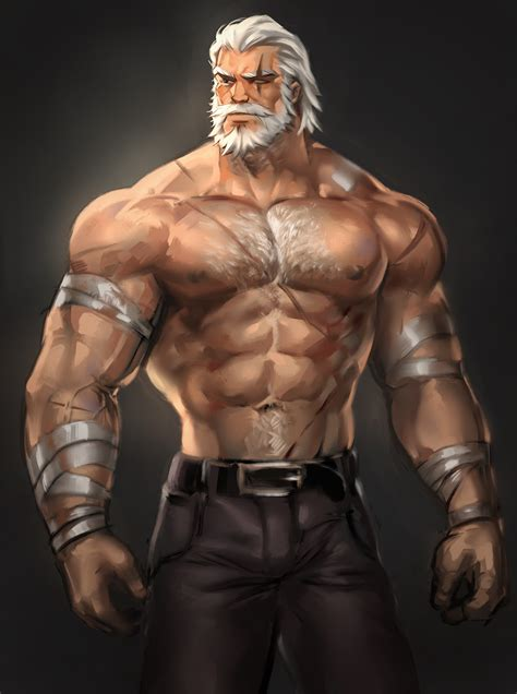 How To Detoxicate Witcher by Free Overwatch Workouts Fit Koa Personal Trainer