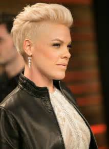 hair styles from singers p nk oscars post party pink photo 36817287 fanpop