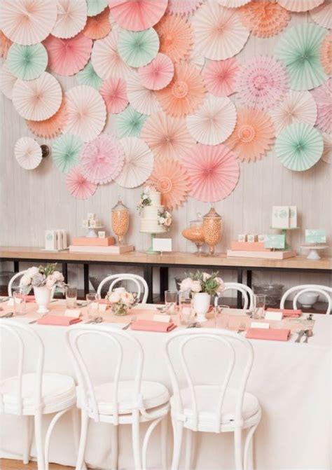 bridal shower decorations 100 beautiful bridal shower themes ideas brit co