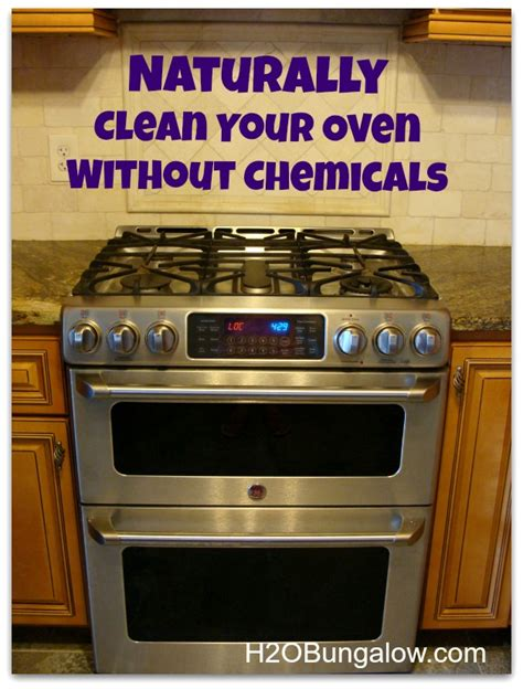 How To Clean Oven Racks Without Chemicals by 40 Ways Clean Everything Yesterday On Tuesday