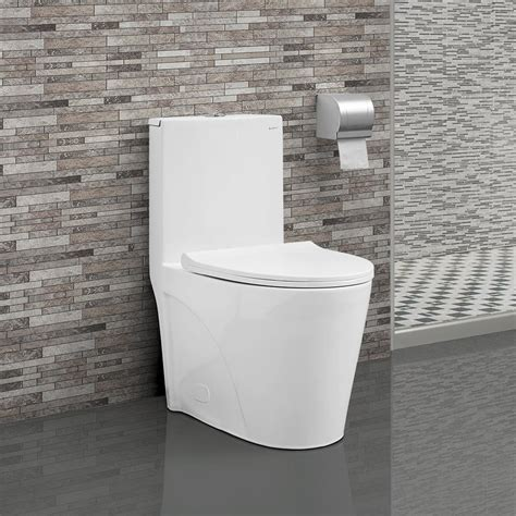 What Does Commode by Toto Ultramax Ii 1 1 28 Gpf Single Flush Elongated