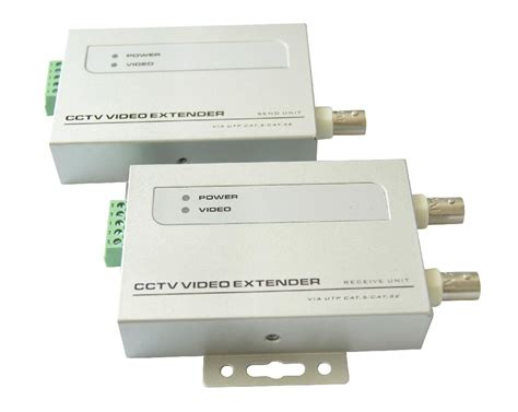 Cctv Lu single active twisted pair receiver cctv extender receiver lu 101ar stkutpcctv china