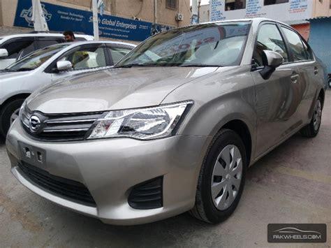 Toyota Corolla Axio 2013 for sale in Karachi   PakWheels