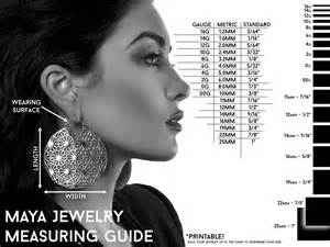 jewelry ear guide