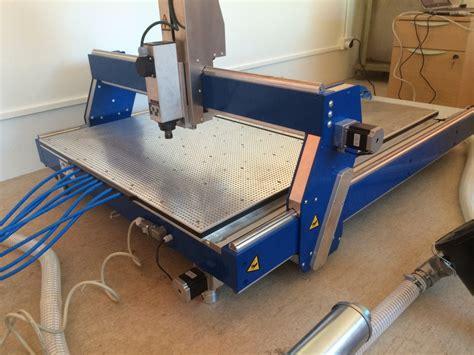 cnc vacuum tables mdf aluminium vacuum router tables
