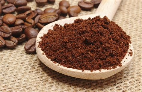 Coffee Powder 7 easy peasy ways to remove odor from plastic containers