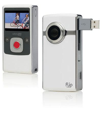 ultra flip flip ultrahd camcorder do you need more njn network