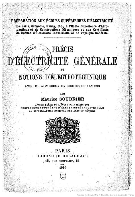 TELECHARGER PRECIS D ELECTRONIQUE 2E ANNEE VOLUME 2 PDF