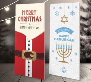 short history   popular christmas greeting card