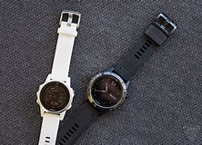Image result for What is the battery life of the Fenix 5s?. Size: 222 x 160. Source: www.theverge.com
