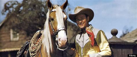 heretic rebel a thing to flout the happy trails with roy rogers