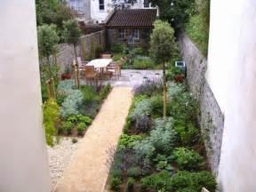 gardens ideas pretty gardens long narrow garden thin