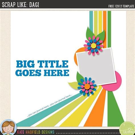 free digital templates free digital scrapbook layout templates www pixshark images galleries with a bite