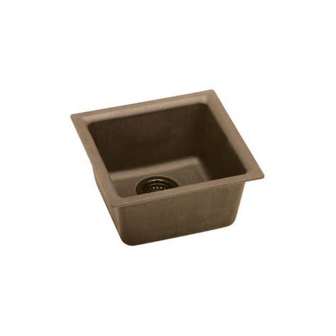 Elkay Granite Composite Sinks by Elkay Elg1515 Gourmet 16 5 8 Quot Single Basin Granite
