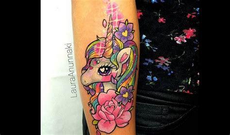 tatuagem de unic 243 rnio descubra o significado e confira 19