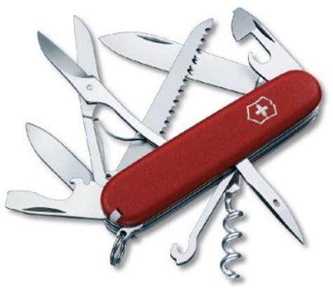 swiss army huntsman knife victorinox swiss army huntsman ii knife