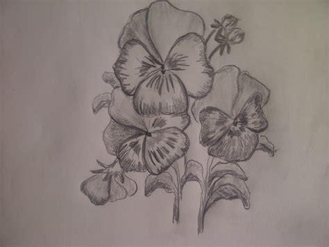 dibujos realistas a lapiz de flores flores en graffiti para dibujar dibujo a lapiz de