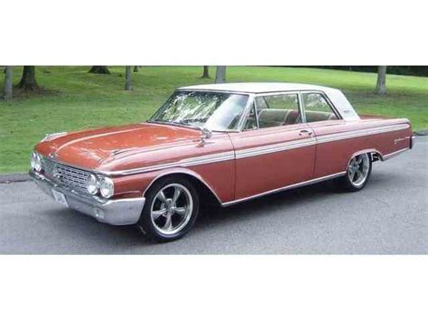 maple motors in hendersonville tennessee 1962 ford galaxie 500 for sale on classiccars