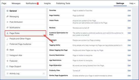 how to a fan page on how to add an admin to your fan page advertisemint