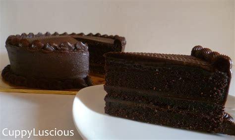 American Chocolate Cake land american chocolate cake