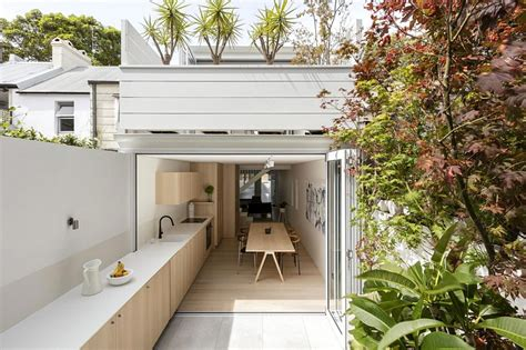 design surry hills surry hills house by benn penna architects