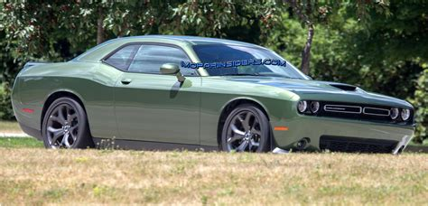 2019 Dodge Challenger Gt by 2019 Dodge Challenger Gt Rwd Pricing Options Mopar