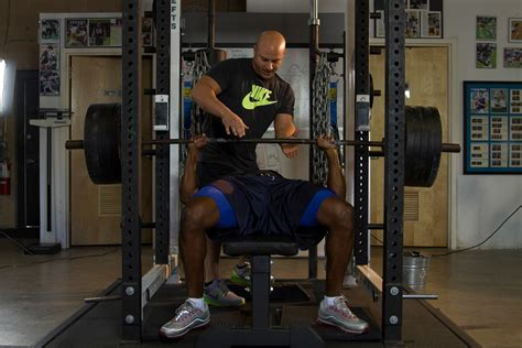 how to get stronger on bench press 2 easy tips for a stronger bench press official