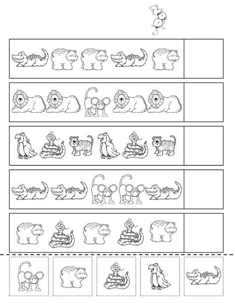 pattern preschool lesson plans 132 best images about zoo animals on pinterest jungle