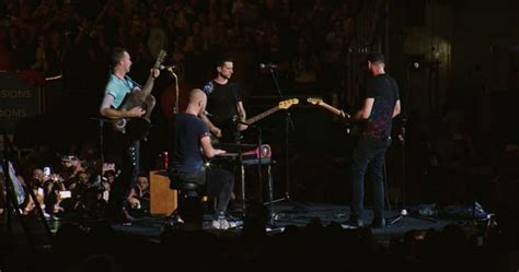 coldplay new song 2017 coldplay debuts new song to honor houston in wake of
