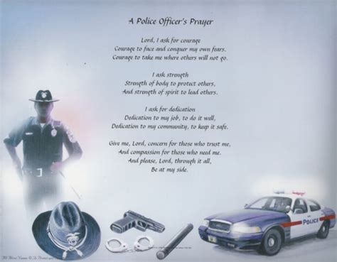 Prayers For Officers by Officers Prayer Misc