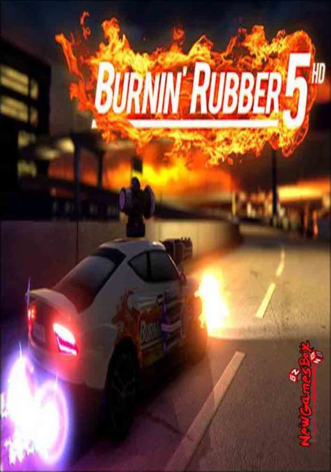 hd games for pc free download full version 2015 burnin rubber 5 hd free download full version pc setup