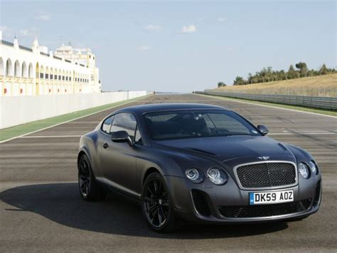 bentley sports coupe 2012 bentley continental supersports coupe