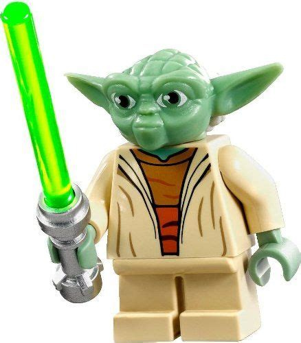 Lego Yoda Keychain By D Bricks best 25 wars clone wars ideas on