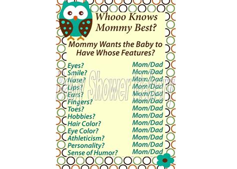 printable owl games boy owl baby shower game printable owl baby shower game