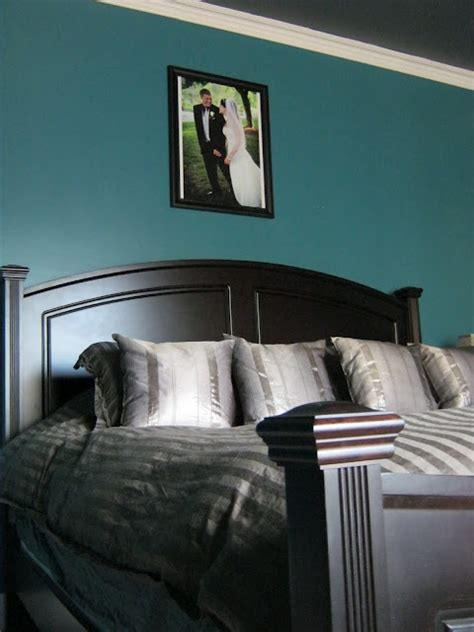 teal master bedroom ideas olympic teal zeal i love teal dream home pinterest