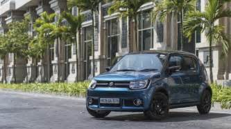 Maruti Suzuki Diesel On Road Price Maruti Ignis Expert Review Ignis Road Test 206773