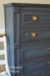 Glazing White Cabinets 25 Best Ideas About Grey Painted Furniture On Pinterest