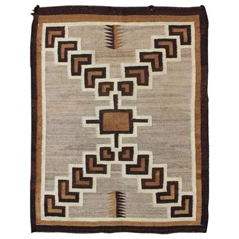 antique navajo rug for sale at 1stdibs