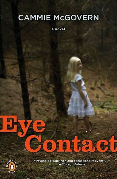 libro eye classics at the eye contact by cammie mcgovern paperback barnes noble 174